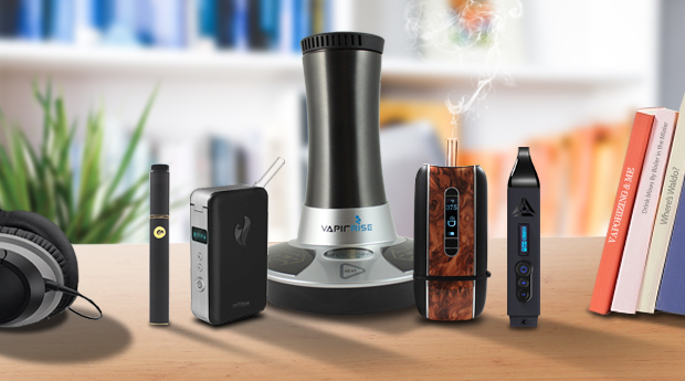 Cannabis Resin And Vaporization – How Does It Work?