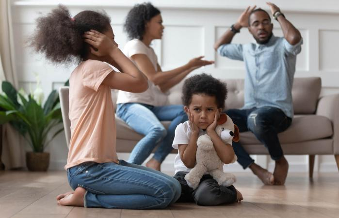 WHAT DOES A CHILD SUPPORT LAWYER DO