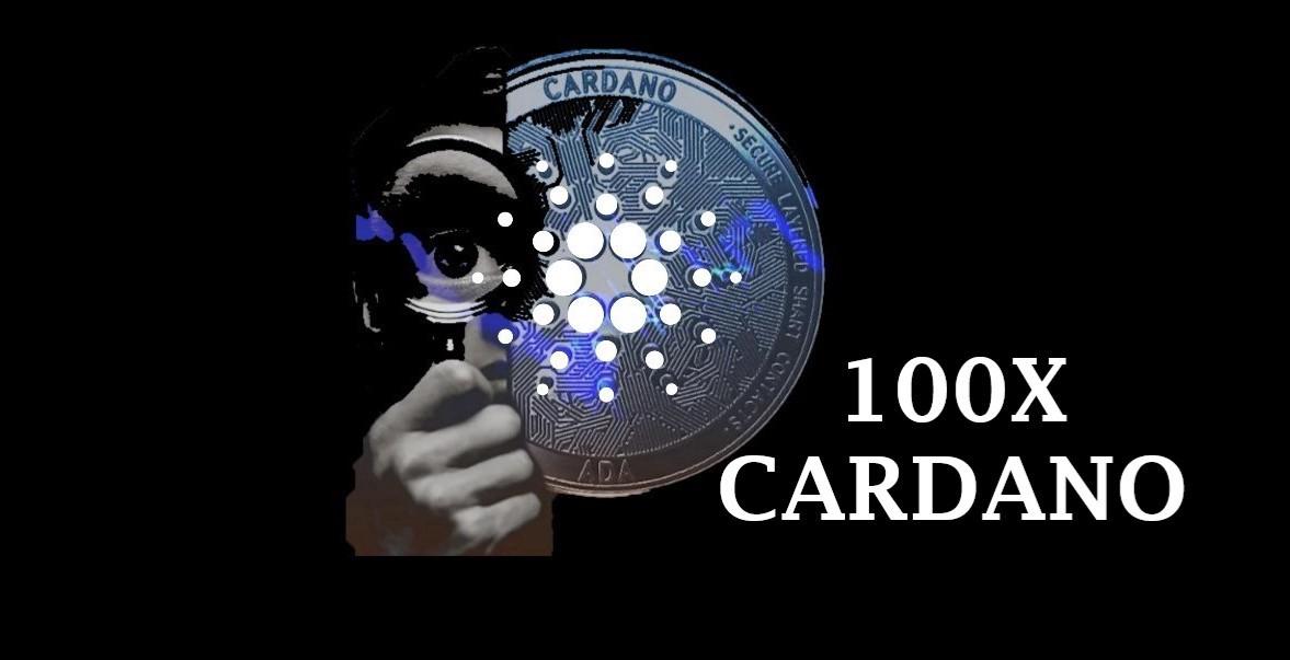 Cardano DEX Exchange