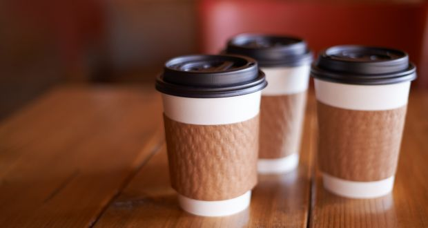 Different types of coffee mugs